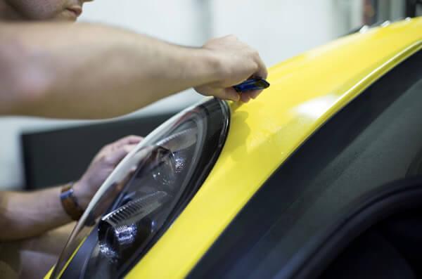 Image Premium Detailing - Auto Storage