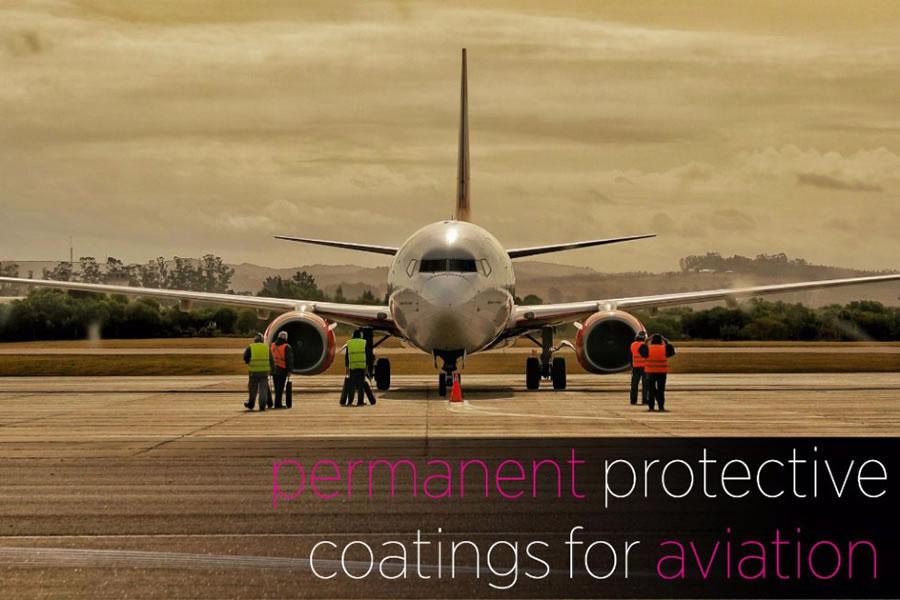 Image Premium Detailing - Special Services - Aviation